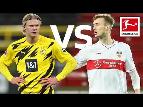 Erling Haaland vs Saša Kalajdžić – Young Goal Machines Go Head 2 Head