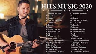 Top Hits 2020 - Top 40 Popular Songs - Best English Music Playlist 2020
