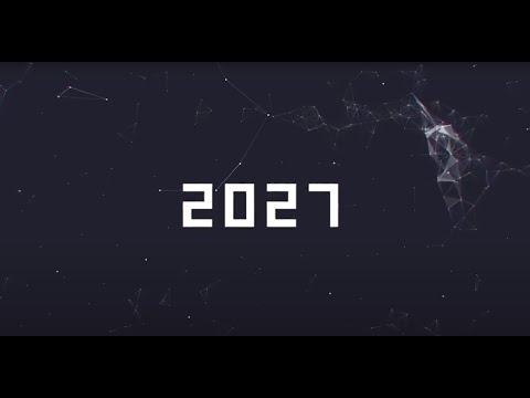 Từ iPhone đến iPhone X: Tương lai đang ở đây (2027 SERIES S1, E1)