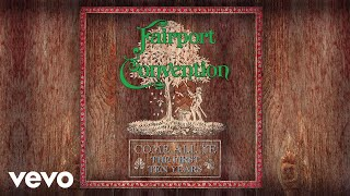 Fairport Convention - Fairport Convention – Eastern Rain (Sandy On Vocals)