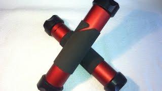 XCO-Training (mit dynamischer Schwungmasse) - 10x10 Zirkeltraining