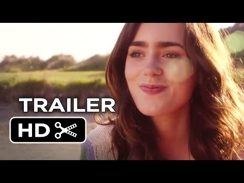 Love  rosie official trailer  1  2014    lilly collins  sam claflin movie hd