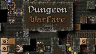 Dungeon Warfare video