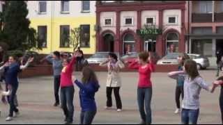 preview picture of video 'TANIEC WIELKANOCNY Krapkowice 2013'
