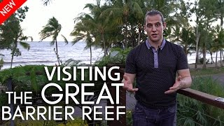 Things to know before visiting the great barrier reef