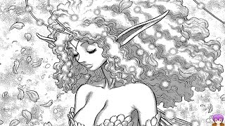 Berserk Chapter 346 Manga Review - The Calm Before The Storm