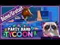 Party Hard Tycoon : un jeu de gestion pour les fêtards !