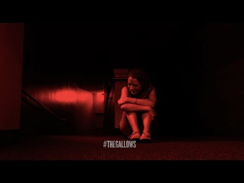 The Gallows - Audience Trailer [HD]