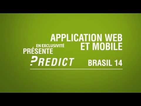 Video of Predict Brasil 14