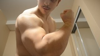 Best Way To Build Bigger Biceps Fast
