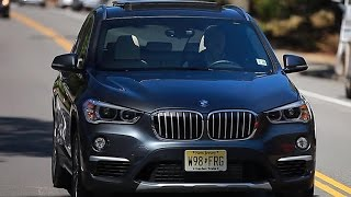 2016 BMW X1: A high achiever in a crowded class (CNET On Cars, Episode 88)