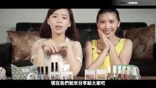 preview picture of video 'CITY COLOR 零失誤、不手殘的快速約會妝'