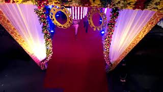 Budget Wedding Decorators in Delhi