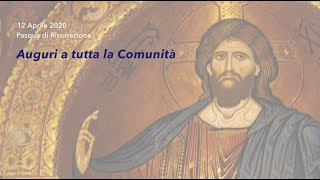 Auguri don Claudio Carboni