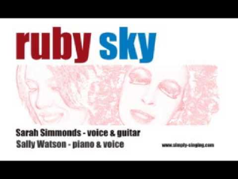Ruby Sky Natural Woman