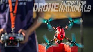 Australian Drone Racing Nationals