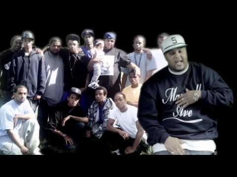 Hoodsta L.R.-''The Real Story'' Official Video