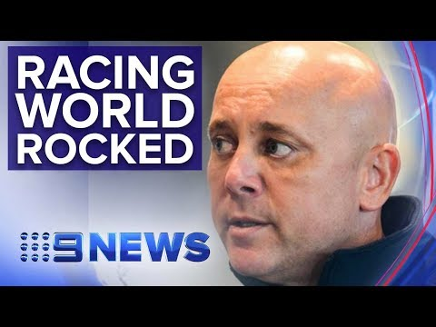 Top Owner Damion Flower Charged With Cocaine Smuggling | Nine News Australia