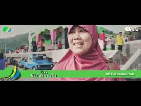 Kampanye Tanya Saya Februari 2015 BPJS Ketenagakerjaan Cabang Ungaran