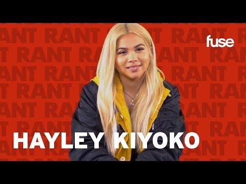 Hayley Kiyoko Wants An All-Female Version of The Bachelorette   Rant & Rave