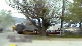 Destroyed In Seconds - Marvin John Heemeyer's Killdozer