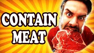 """Top 10 """"Vegetarian"""" Foods Which Aren't Actually Vegetarian"""