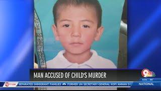 Man arrested in murder of 6-year-old Juarez boy