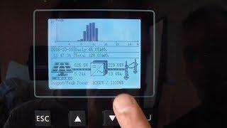 Сколько Дает Солнечная Электростанция 17 кВт