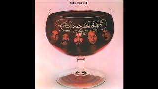 COMIN' HOME   DEEP PURPLE