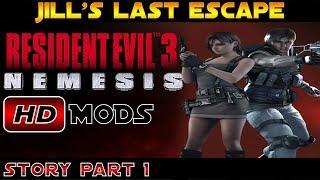 resident evil 3 rom epsxe