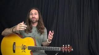 Mercy Mercy Mercy - Jazz Standard Guitar Lesson