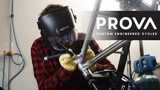 PROVA Cycles | Mark Hester