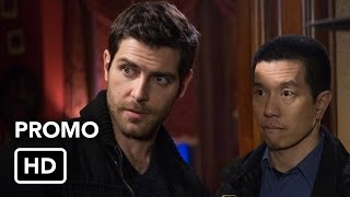 """Grimm 4x20 Promo """"You Don't Know Jack"""" (HD)"""