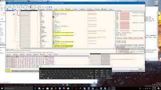 Unpacking PeSpin x64 1 1 with x64dbg [Learning Cracking] - hmong video