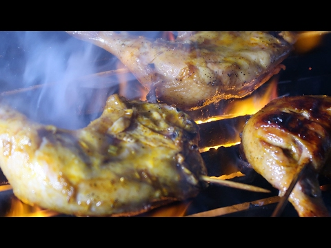 How to Cook Chicken Inasal Recipe