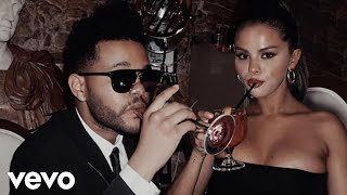 Selena Gomez & The Weeknd - Take My Breath (Official Video)