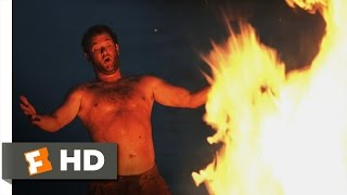 Cast Away 2/5 Movie CLIP  I Made Fire 2000 HD