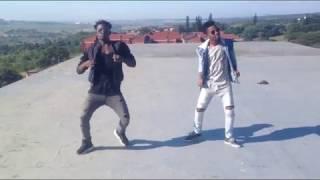 Mampintsha & Babes Wodumo - Bayanya laba !!!new durban bhenga dance 2017