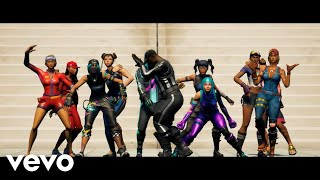 iHeartMemphis - Hit The Quan (Official Fortnite Music Video) *NEW HIT IT EMOTE!!*