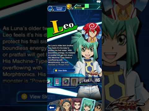 D  D  Tower Sacred Light Dimension [Yu-Gi-Oh! Duel Links