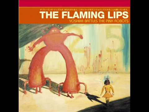 the flaming lips do you realize