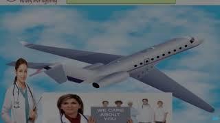 Air Ambulance Service in Allahabad and Dibrugarh at Reasonable Price