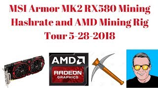 How To Mine Stratis Coin Msi Gaming Radeon Rx 470 Gddr5 8gb