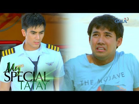 My Special Tatay: Orville gets furious at Boyet   Episode 76