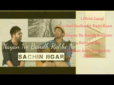 New Gujarati Songs 2017-18   Gujarati Songs New   Sachin Jigar   Arijit Singh   Darshan Raval
