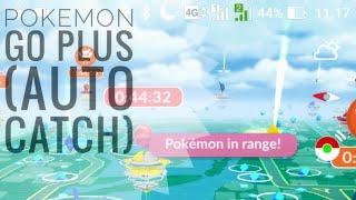 pokemon go plus mod autocatch - TH-Clip