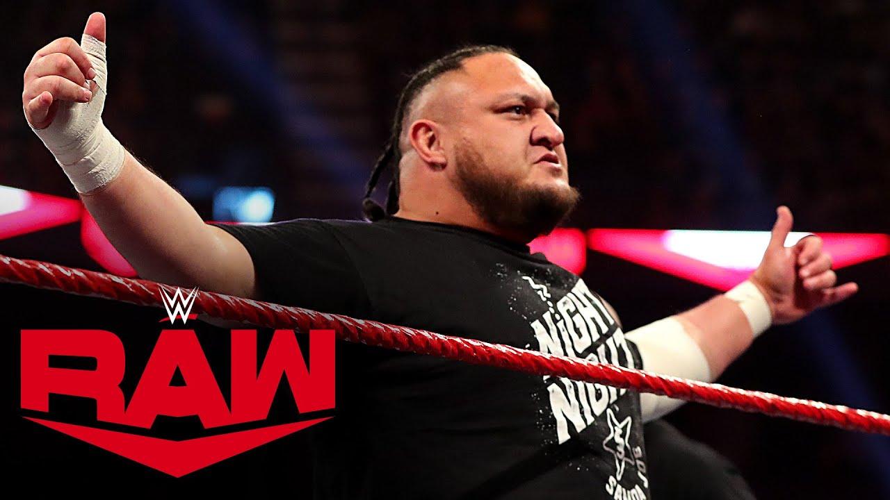 "Renee Paquette Calls Out WWE: ""How Do You Drop The Ball On Samoa Joe?"""