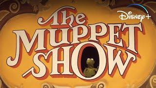 Original Theme Song   The Muppet Show   Disney+