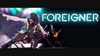 Foreigner-I'm Gonna Win