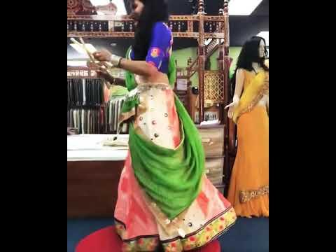 Navratri and Diwali Lehengas: Varsha Patel